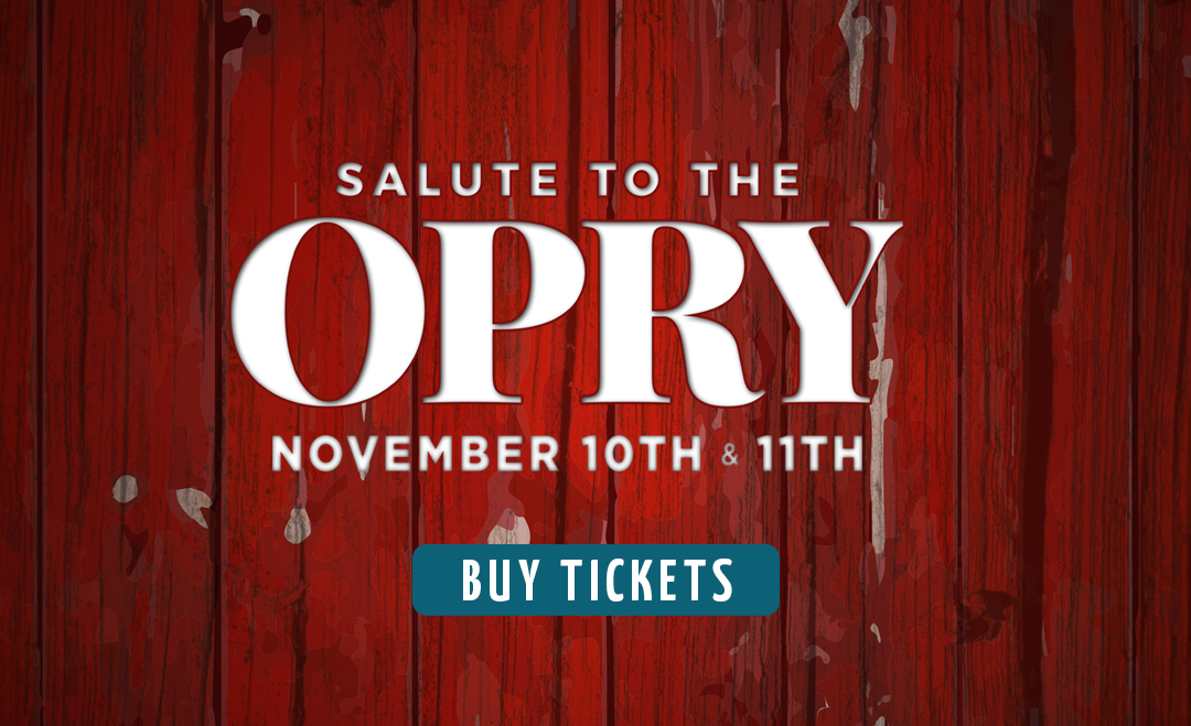 Salute to The Opry
