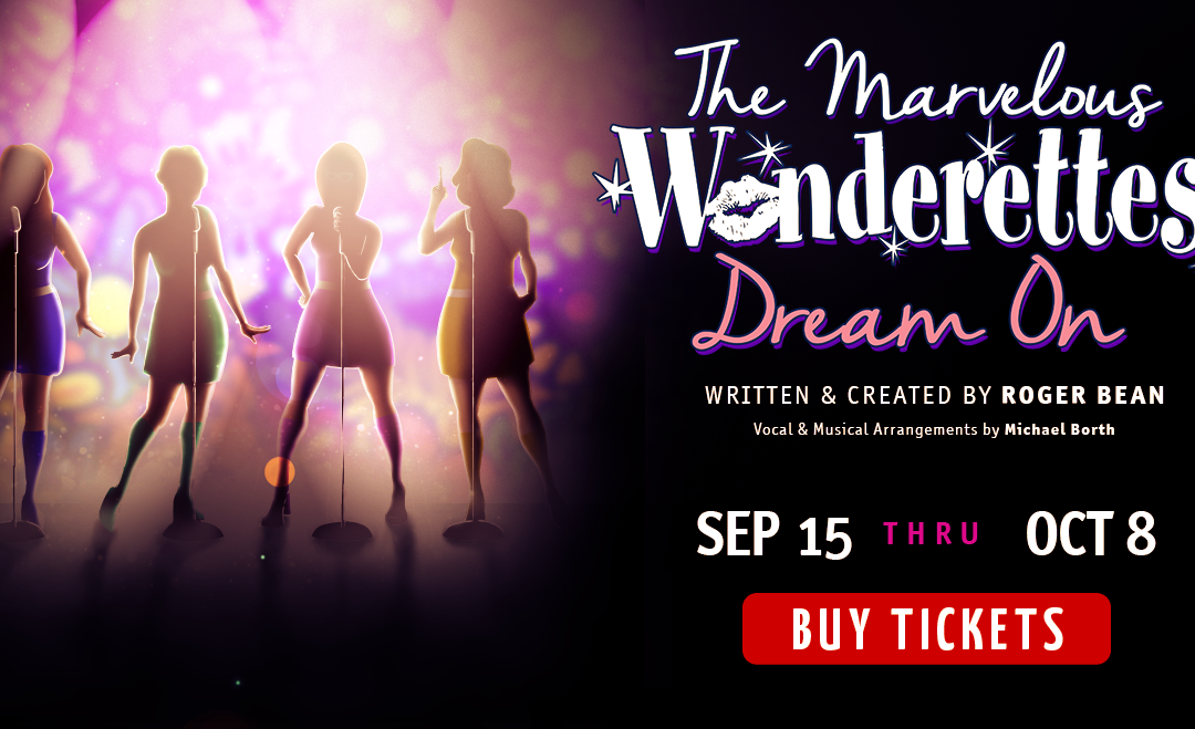 The Marvelous Wonderettes: Dream On