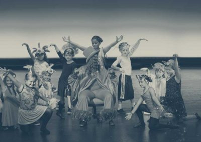 Broadway Babies Musical Theatre