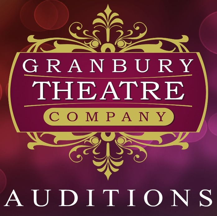 ATTENTION AUDITIONERS