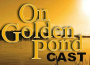 The Cast of On Golden Pond