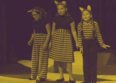 Kids Acting Company
