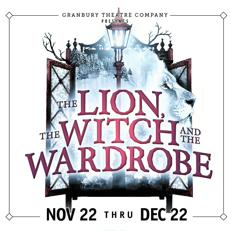The Lion The Witch And The Wardrobe Auditions Granbury