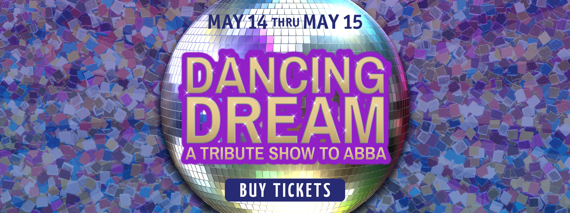 Dancing Dream; A Tribute Show to ABBA