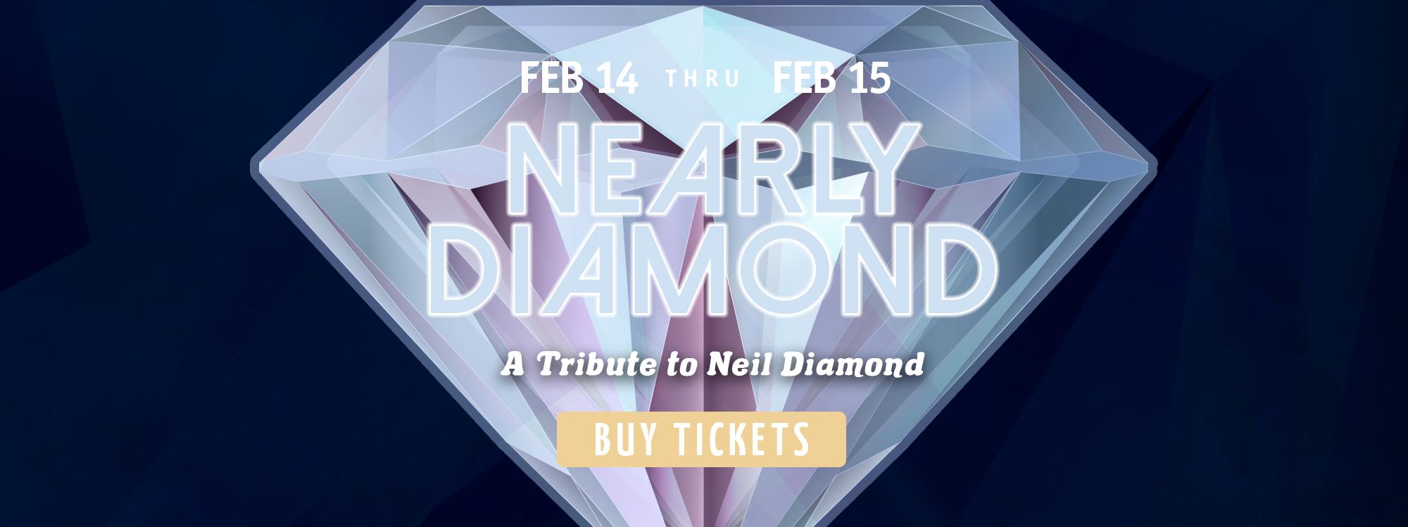 Nearly Diamond