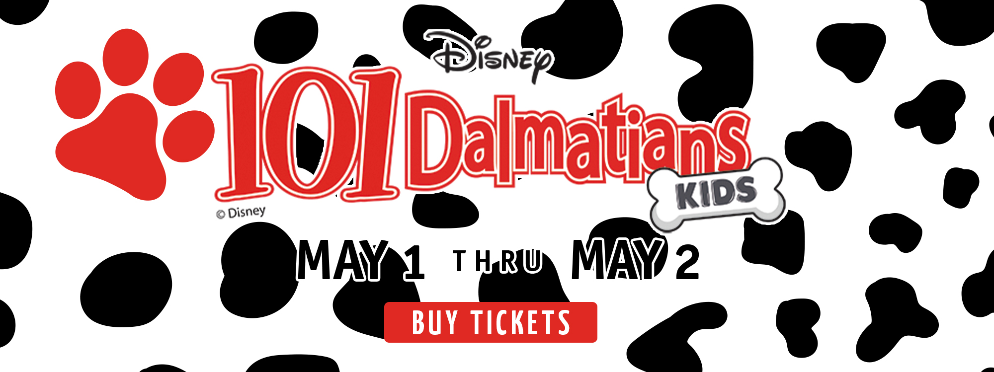 101 Dalmatians KIDS