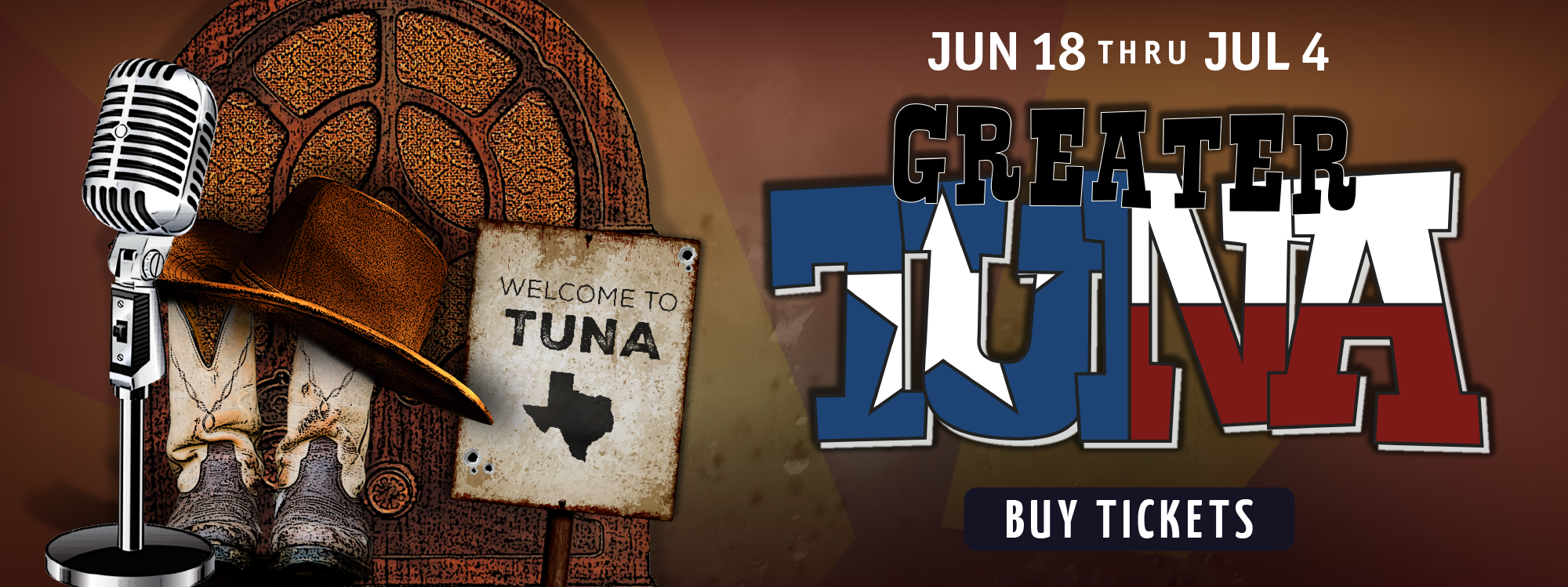 Greater Tuna