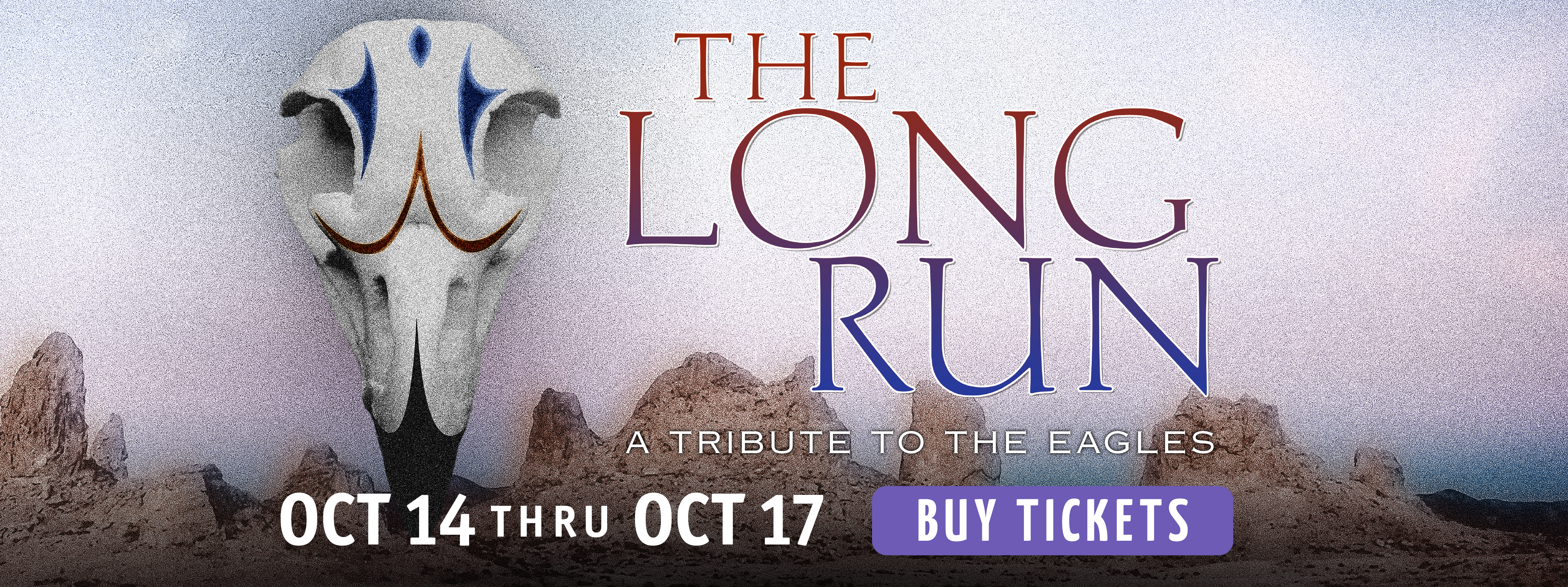 The Long Run: Colorado's Tribute to The Eagles